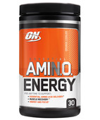 ON AMINO ENERGY ORANGE 270 GRAMS