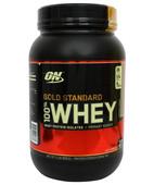 OPTIMUM NUTRITION 100% WHEY GOLD COOKIES & CREAM 2LB