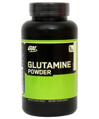 OPTIMUM NUTRITION GLUTAMINE POWDER 150GM