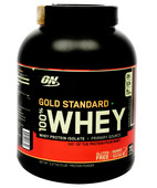 OPTIMUM NUTRITION 100% WHEY GOLD STANDARD 5 LBS EXTREME MILK CHOCOLATE