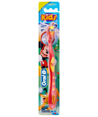 ORAL-B KID SOFT TOOTH BRUSH