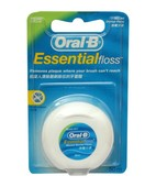 ORAL B ESSENTIAL FLOSS