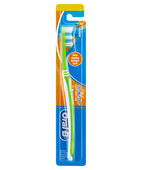 ORAL B CLASSIC SUPER CLEAN TOOTH BRUSH