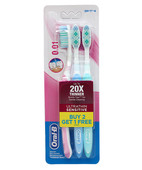 ORAL B SENSITIVE ULTRA THIN B2G1