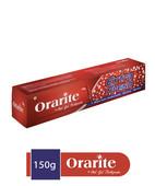 ORARITE EXTRA FRESH GEL 150GM