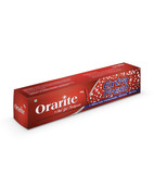 ORARITE EXTRA FRESH GEL 150GM