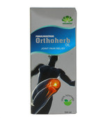 Orthoherb Joint Pain Relief 100Ml Oil