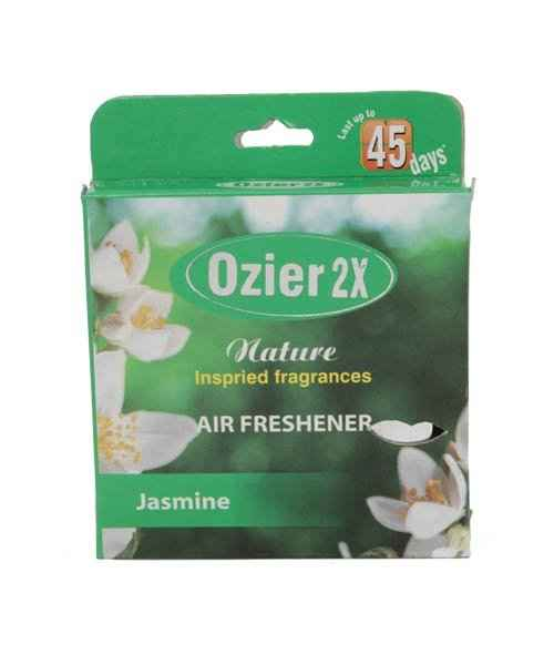 OZIER AIR FRESHNER JASMINE 75GM