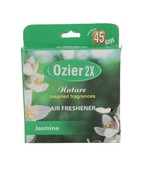 OZIER AIR FRESHNER JASMINE 75GM