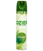 OZIER ROOM FRESHENER JASMINE 300ML SPRAY