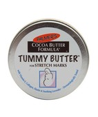 PALMER S COCOA BUTTER FORMULA TUMMY BUTTER FOR STRETCH MARKS 125GM