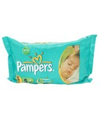 PAMPERS SMALL DIAPERS 5S