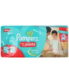 Pampers Pants Xl 44 S