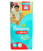 Pampers Premium Care Pants Xl 44 S