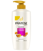 PANTENE HAIR FALL CONTROL SHAMPOO 675ML