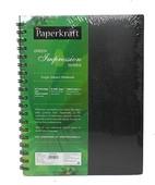 PAPERKRAFT 1SUB 160PG RULED 17.6X25 CM
