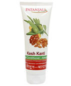 PATANJALI KESH KANTI HAIR CONDITIONER ALMOND 100GM