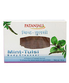 PATANJALI MINT TULSI BODY CLEANSER 75GM