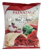 PATANJALI RED CHILLI POWDER 200GM