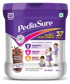 PEDIASURE PREMIUM CHOCOLATE POWDER 400GM