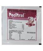 PEDITRAL ORS 4.2GM SACHET