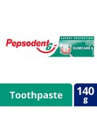 PEPSODENT EXPERT PROTECTION GUMCARE TOOTHPASTE 140GM