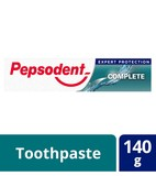 PEPSODENT EXPERT PROTECTION COMPLETE 140GM PASTE