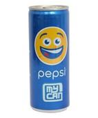 PEPSI CAN 250ML