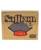 PINA SAFFRON SELECT EXTRA PLASTIC BOX 2GM