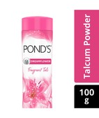 PONDS DREAMFLOWER 100GM POWDER