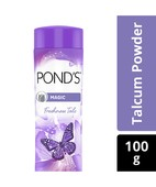 POND'S MAGIC FRESHNESS ACACIA HONEY TALC 100GM
