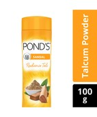 PONDS SANDAL 100GM POWDER