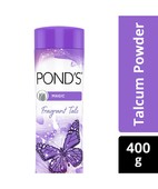 POND'S MAGIC FRESHNESS ACACIA HONEY TALC 400GM