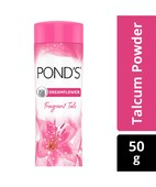 POND'S DREAMFLOWER TALC 50GM