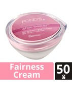 PONDS WHITE BEAUTY DAILY SPOT LESS LIGHTING SPF 15 CREAM  50GM