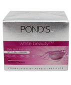 PONDS WHITE BEAUTY SPOT LESS LIGHT SPF 15 CREAM  35GM