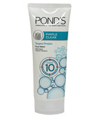 Ponds Pimple Clear Face Wash 100 Gm