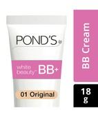 PONDS WHITE BEAUTY ALL-IN-ONE BB&FAIRNESS CREAM SPF30PA ++18GM