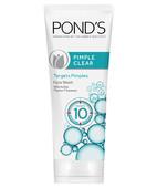 PONDS PIMPLE CLEAR FACE WASH 50GM
