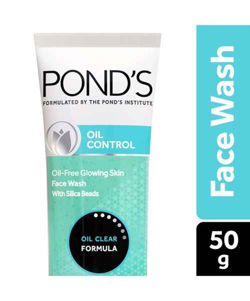 Pond S Oil Control Face Wash 50gm Pond S Buy Pond S Oil