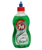 PRIL PERFECT ACTIVE 2X LIME 425ML
