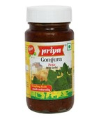PRIYA PICKLE GONGURA 300GM