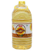 PRIYA REFINED SUNFLOWER OIL 5LTR