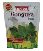 PRIYA PICKLES GONGURA 70GM