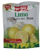 PRIYA PICKLES LIME 70GM