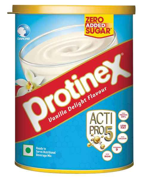 PROTINEX VANILLA POWDER 250GM