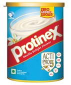 PROTINEX VANILLA POWDER 250GM