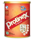 PROTINEX ORIGINAL POWDER 250GM