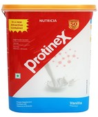PROTINEX VANILLA 500GM LOCK & SEAL PACK