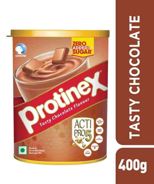 PROTINEX TASTY CHOCOLATE 400 GM